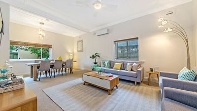 Photo for Cosy Family House In BONDI | Mins to Bondi Beach!!