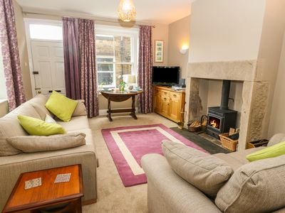 Photo for COBBLE COTTAGE, family friendly in Hebden Bridge, Ref 972133