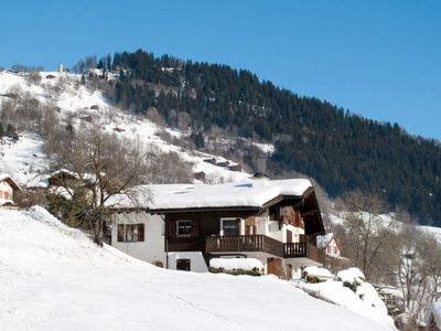 Photo for Apartment Muotta Sulegl (LAA148) in Laax - 5 persons, 2 bedrooms