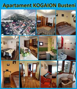 Photo for Apartament KOGAION Bușteni