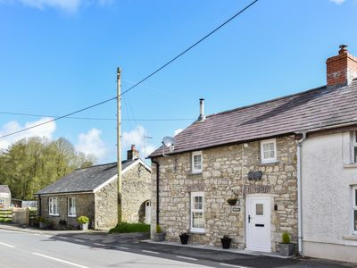 Photo for Newly renovated cottage in West Wales. This cottage is of historic importance as it was the home to