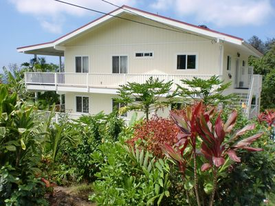 Bears' Place Guest House - Kailua Kona, Big Island of Hawaii