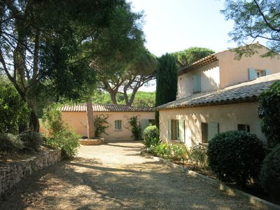 Photo for 6BR House Vacation Rental in Ramatuelle, Provence-Alpes-Côte-D'Azur