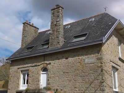 Photo for CARNAC-BEAUTIFUL HOUSE WITH ONE HOUSING 120 m2 FULL SOUTH 2mn BEACH