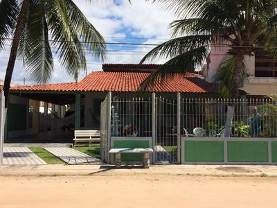 Photo for Beautiful House in Barra Grande Maragogi - Alagoas