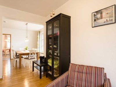 Photo for Rectory - FWPA - Apartment Rectory - FWPA