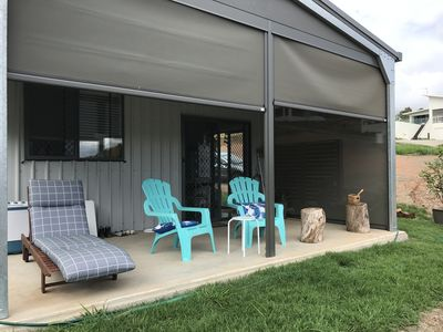 Photo for Chez Shed at Yeppoon Queensland