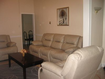 Photo for 2BR Apartment Vacation Rental in bayside, New York