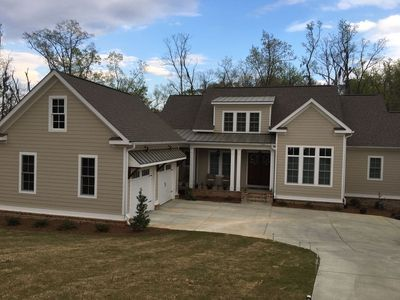 Photo for Brand New Riverfront House for Masters Torment Week in Augusta, GA