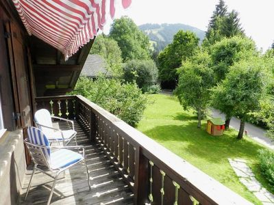 Photo for Apartment Birkenegg in Gstaad - 4 persons, 2 bedrooms