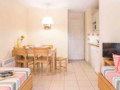 Photo for Residence Pierre & Vacances Les Dunes du Medoc *** - 2 room apartment 4/5 people Standard