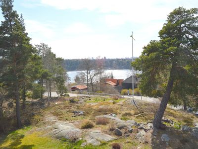 Photo for Wonderful spacious house with sea view only 7 minutes from Stockholm city