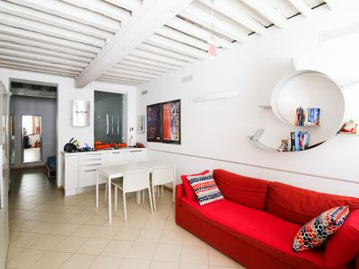 Photo for Design apartment in Venice downtown-San Stae Canal Grande
