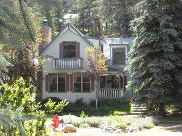 Windcliff Estates, Estes Park, CO, USA