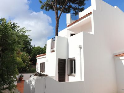 Photo for Semi-Detached 3 bedroom town house in Vale do Lobo