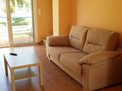 Photo for Apartamentos Villas de Oropesa 3000, dos dormitorios (6pers) #2 - Two Bedroom Apartment, Sleeps 6