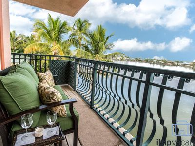 Photo for Waterfront Townhome off Gulf Shore Drive w/Boat Dock & Private Beach access across the street!