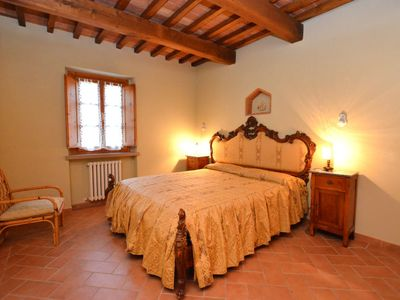 Photo for Apartment Arco in Gambassi Terme - 2 persons, 1 bedrooms