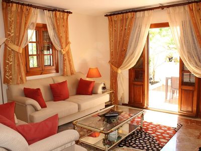 Photo for SILVIA,04 - Apartment for 5 people in Estepona