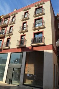 Photo for Apartment for 5 people facing the Port of Tarragona