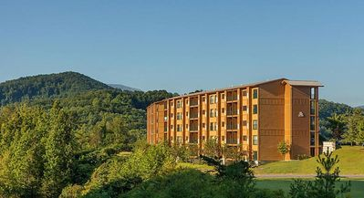 Photo for MountainLoft™ - Gatlinburg - 2 Bedroom Townhome