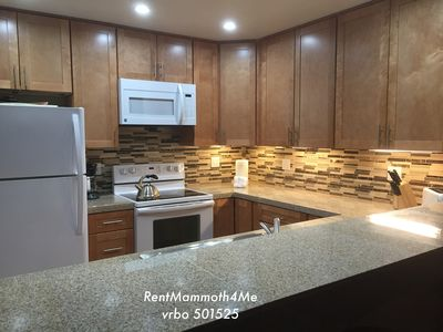 Photo for Wonderful Location! Steps to Eagle lift! Spacious, perfect for families