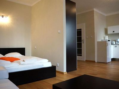 Photo for Ladislaus IV Vasa apartment in Nowe Miasto with WiFi & air conditioning.