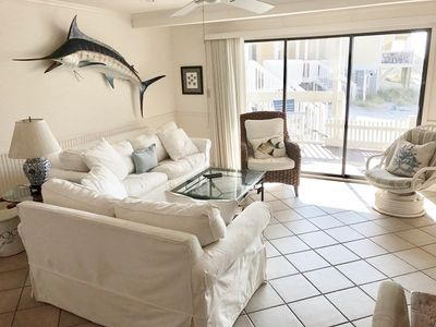 Photo for Condo #1136 is beach side!