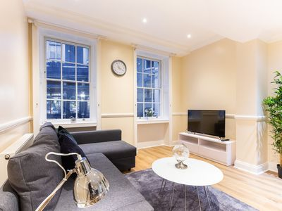 Photo for Luxury Two Bedroom in St Pauls