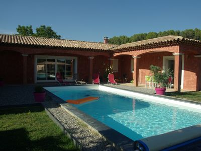 Photo for villa in the countryside with private pool