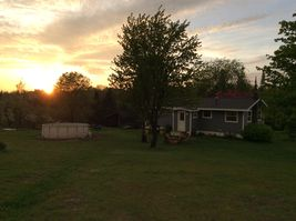 Photo for 3BR House Vacation Rental in Skandia, Michigan