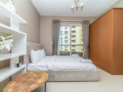 Photo for Posh self-catering studio apartment