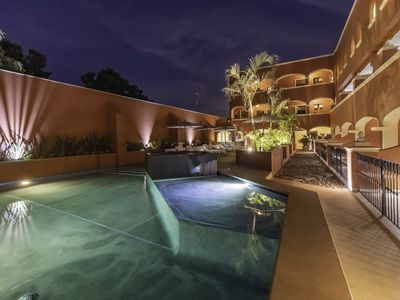 Photo for 3brm penthouse in the heart of Todos Santos