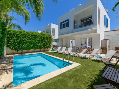 Villa Atlantis: A great holiday home for families and friends