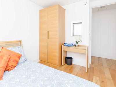 Photo for Modern flat in King's Cross 2 bedrooms 2 bathrooms
