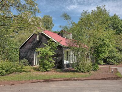 Photo for 8-person bungalow - Extra accessible in the holiday park Landal De Bloemert - on the water/recreation lake