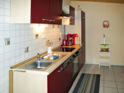 Photo for Vacation home Haus Rose (KLD100) in Klausdorf - 4 persons, 2 bedrooms