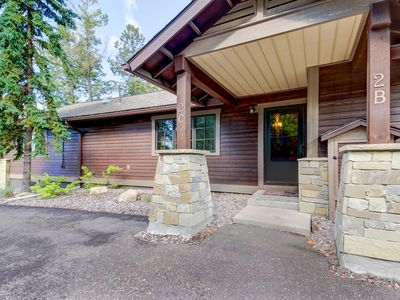Photo for 1BR Condo Vacation Rental in Whitefish, Montana