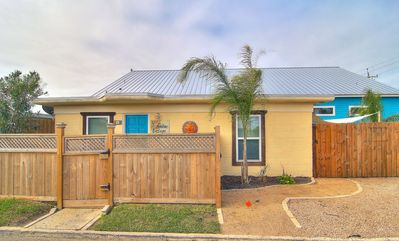 Photo for Sunshine Cottage at Spanish Village, great location in the heart of Port Aransas