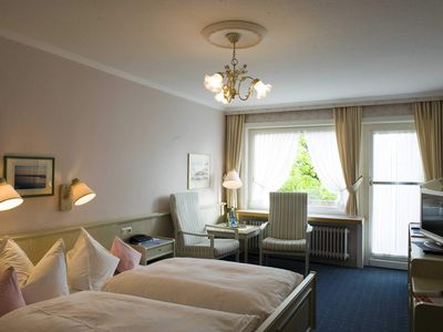 Photo for Double Room 11 - Hotel Friesenhof