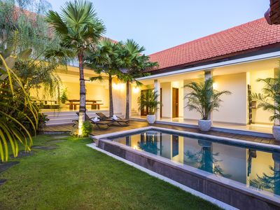 Photo for Villa Namaste *SPACIOUS *CALM *STRATEGIC LOCATION