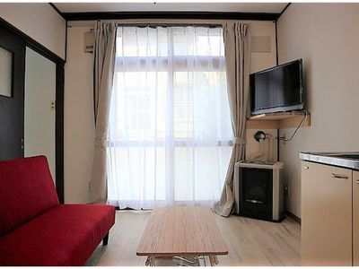 Photo for 101, Japanese old apartment house style apartment!