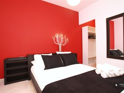 Photo for Friendly Rentals The Blueberry Apartment in Sitges