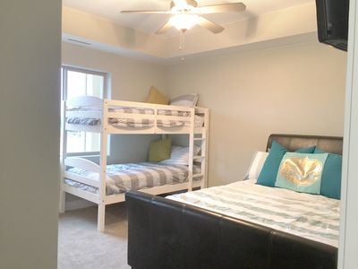 Photo for Family Friendly Brand New 2b2b Condo