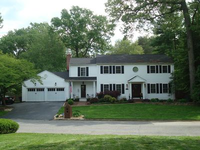 Photo for 5BR House Vacation Rental in Severna Park, Maryland