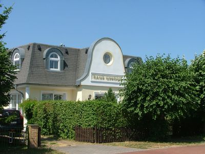 Photo for Comfortable apartment, about 5 minutes from the sandy Baltic Sea beach