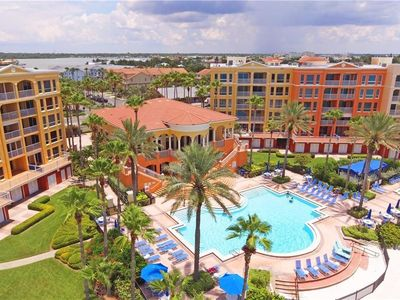 Photo for Tides Beach Club FL Gulf Coast, luxury 3 BR, 2.5 bath, beachfront condo