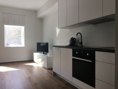 Photo for A brand new house in the city center of Tallinn
