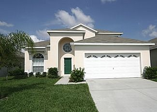Photo for Villa with Pool & Spa, Games Room, Wi-fi, Conservation Views ,Disney Frozen Room