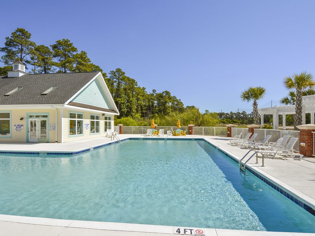 All Inclusive Rates Tupelo Bay 1402 Beach Shuttle Pool Resort Amenities Pets Ok Murrells Inlet